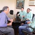 Nessa quarta-feira, 18 de outubro, o prefeito de Carmópolis de Minas, Geraldo Antônio da Silva, esteve em Santa Bárbara para conhecer a tecnologia biossegura pioneira do cemitério vertical, que tem […]