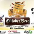 OktoberBeco® 2017 – 6ª Edição Willkommen in der sechsten Ausgabe von OktoberBeco !!! Sejam bem vindos a sexta edição da OktoberBeco! A OktoberBeco se assemelha ao vinho, o tempo nos […]