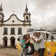 Uma família de viajantes está percorrendo o mundo de Kombi. E, no mês de janeiro, um dos destinos escolhidos foi Catas Altas, em Minas Gerais. Segundo Érika Prado, que também […]