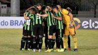 O América-MG está na segunda fase da Copa do Brasil. Nesta quarta-feira, no campo da Vila Olímpica Roberto Marinho, em Boa Vista, Roraima, o Coelho empatou por 0 a 0 […]