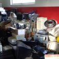 A Prefeitura de Catas Altas promoveu recentemente um leilão para alienação de bens móveis (diversos), máquinas e veículos, considerados inservíveis para a administração pública. No total, foram leiloados 22 dos […]