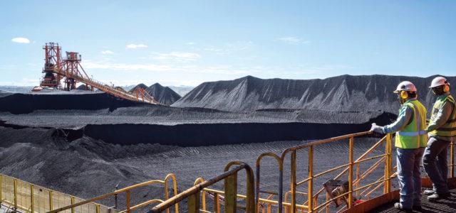 Respirando por aparelhos, a economia mineira pode entrar em colapso se a atividade minerária for parcialmente descontinuada. Em um cenário mais pessimista, com interrupção na produção de 130 milhões de […]