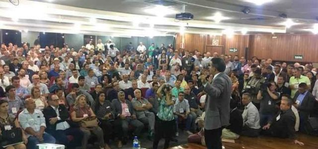 Em assembleia da Associação Mineira dos Municípios (AMM), na tarde de quarta-feira (20), os prefeitos recusaram um acordo com o governo de Minas para o pagamento de repasses atrasados. A […]