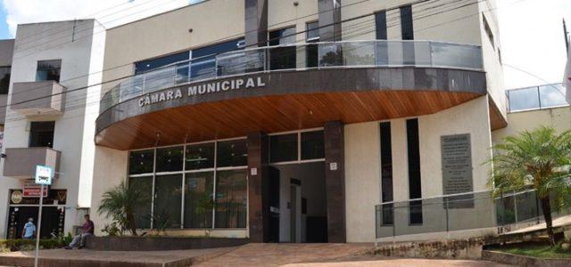 O Tribunal de Contas do Estado de Minas Gerais (TCEMG) determinou, em sessão da Primeira Câmara de terça-feira (16), que quatro ex-presidentes e 21 ex-vereadores da Câmara Municipal de São […]