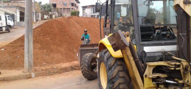 Equipe de Desenvolvimento Urbano promove mutirão de limpeza nos bairros Santa Ruth, Santa Marta e Monsenhor José Lopes; poda de árvores e intensifica fiscalização em bares, restaurantes e feira dos […]