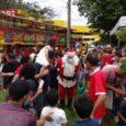 A chegada do Papai Noel da Câmara de Dirigentes Lojistas (CDL) Itabira, atraiu cerca de 1.500 pessoas à Praça do Areão no dia (24). O evento se tornou uma das […]