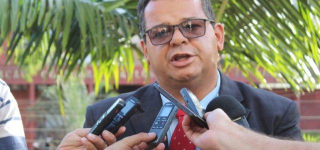 Diante do arrocho financeiro que vive o Legislativo, o presidente da Câmara Municipal, Heraldo Noronha Rodrigues (PTB), precisou adotar medidas de austeridade para evitar um déficit no fim do ano: […]