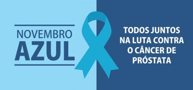 A Prefeitura de Itabira já iniciou a campanha Novembro Azul no município. A ação tem o objetivo de alertar a população sobre o câncer de próstata e a importância dos […]