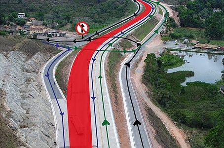 Desde o último sábado (9) estão valendo alterações no trânsito de veículosno trevo de acesso à cidade deBarão de Cocais, naBR-381,km 392. De acordo com aSuperintendência Regional do Departamento Nacional […]