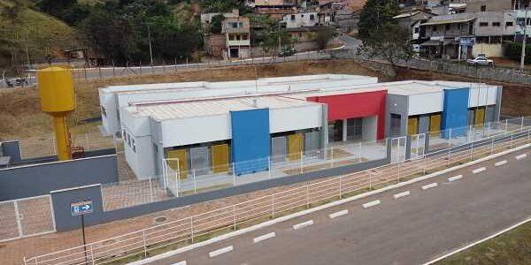 O novo Centro Municipal de Educação Infantil (Cemei), no bairro Fênix, foi apresentado à comunidade na manhã de sábado (25/7). Alunos de 0 a 5 anos de idade dos bairros […]