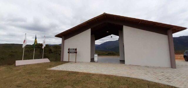 A bela Serra dos Alves, em Senhora do Carmo, importante região turística de Itabira, recebeu na tarde de sábado (1º) a visita do prefeito Ronaldo Magalhães, que conferiu o calçamento […]